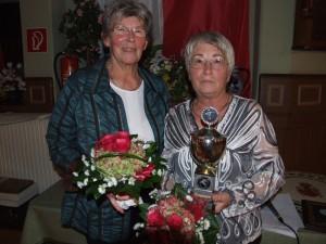 Seniorinnenpokal 2013