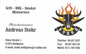 Stehr, IMG